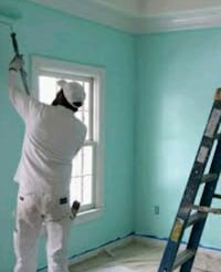 Interior painting West Des Moines