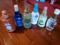 Various hair & body products brand new!! Reno, 89501