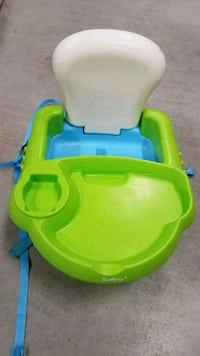 Kid's High Chair-Portable