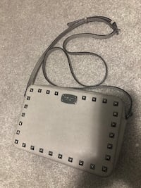 Michael kors gray bag