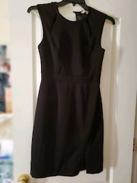 Forever 21 black  dress Las Cruces, 88005