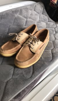 Sperry Top-siders size 11 Windsor, 23487