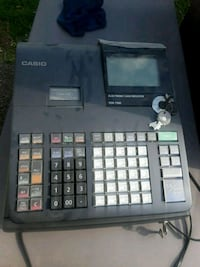 Casio cash register Baltimore, 21224
