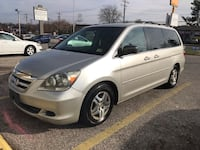 Honda - Odyssey (North America) - 2006 Owings Mills, 21117