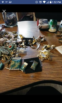 Over 200 pieces of jewelry Elizabethtown, 42701