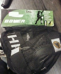 Bauer inline skating gear Winnipeg