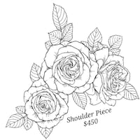 Tattoo Flash Designs Brampton