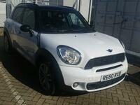 Mini - Countryman - 2010