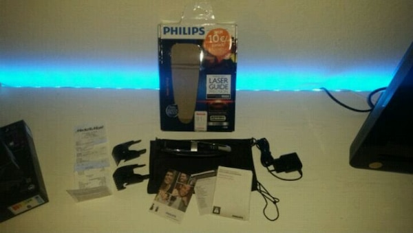 Philips BeardTrimmer Series 9000 BT9290 *OVP*