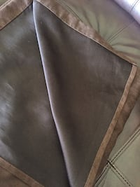 Brown curtain panels  Lake Country