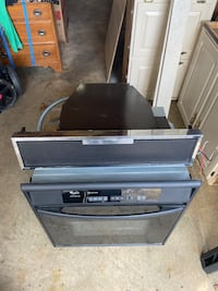 """30"""" Whirlpool Oven Boyds, 20841"""