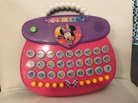 VTECH Minnie Mouse learning pad Miramar, 33027