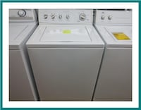 Kitchen Aid washer and gas dryer Minneapolis