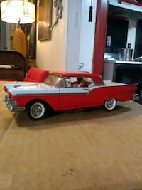 1957 Ford Galaxie 500 Skyliner Ardmore, 38449