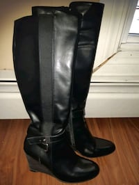 Call it spring boots size 7.5 Edmonton, T5T 2R1