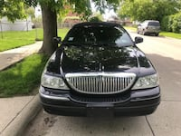 2004 Lincoln Town Car Limo Dearborn