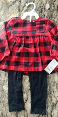 Brand New Outfit for 18-24 month old Mississauga