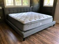 Luxury Queen and king mattress sets!  Frederick, 21701