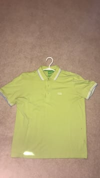 Hugo boss polo Waterloo, N2V 2L6