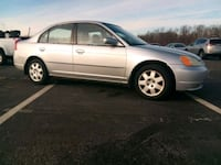 Honda - Civic - 2001 Elkridge