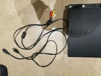 Selling Sony 320GB PS3 Slim  Mississauga