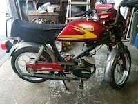 01 Cosmo moped  Patchogue, 11772