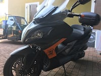 SCOOTER KYMCO XCITING 400 Isera, 38060