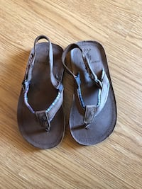 Polo Boys Sandals Size 6.5 Middle Island, 11953