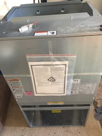 Air Handler wall mounted new never installed San Angelo, 76901