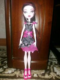 "Кукла ""Monster High"" Пермь, 614007"