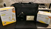 Medela electric and hand breast pumps Mississauga, L5J 2A7