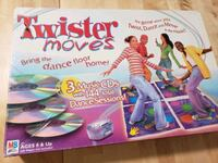 Twister Moves game Portland, 97266