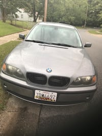 Bmw 325i 2004 1000$ District Heights, 20747