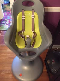 Boon Highchair! Excellent condition!