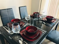 NEW! Complete Dining Set with 53 items!  Chicago, 60611