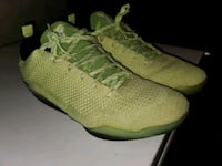 Nike Kobe 11 Ghost of Christmas Past Mississauga, L5V 2S5