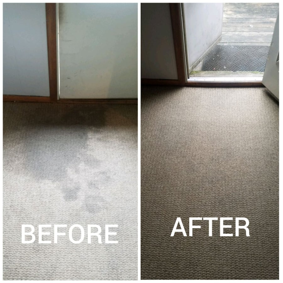 Carpet and floor cleaning 3