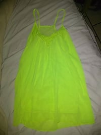 CL dress Size Small