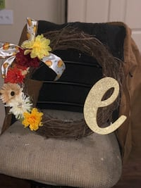 Fall wreaths made to order Amarillo, 79118