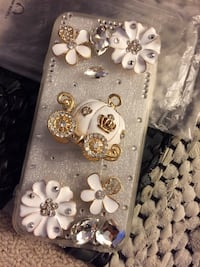 Crystal iPhone 6/6s Case Burnaby