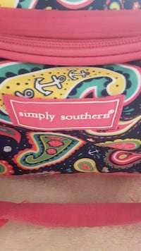 Simply SOUTHERN Lunch box