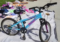 Mongoose 20 inch girls 7 speed bike excellent condition ready to ride Humble, 77338