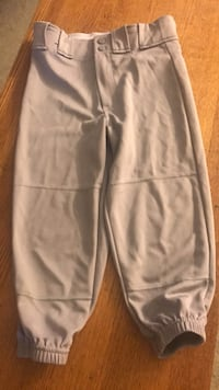Youth Medium Baseball Pants Lenexa, 66219