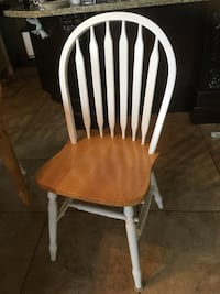 Kitchen table with 6 chairs, guc.. pick up close to 162/92 Surrey, V4P