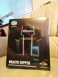 Wraith Ripper by Cooler Master North Vancouver, V7K