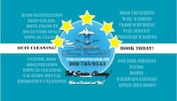 Dry cleaning Mountain View, 96771