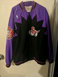 Raptors warm up jacket 2xL London, N5V 4N5
