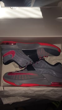 """NIKE KD 7 """"Calm Before the Storm"""" Ames, 50010"""