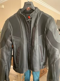 Dainese DTEC Motorcycle jacket Lancaster, 93536