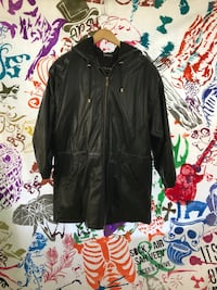 Wilson's leather Medium Coat with Thinsulate